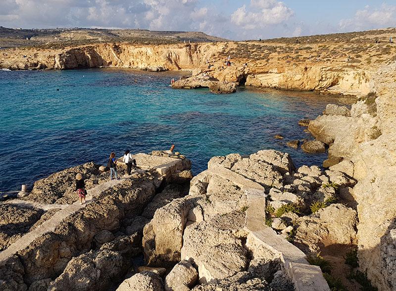 Мальта. Самая недорогая и долгая экскурсия. Плюсы и минусы.
