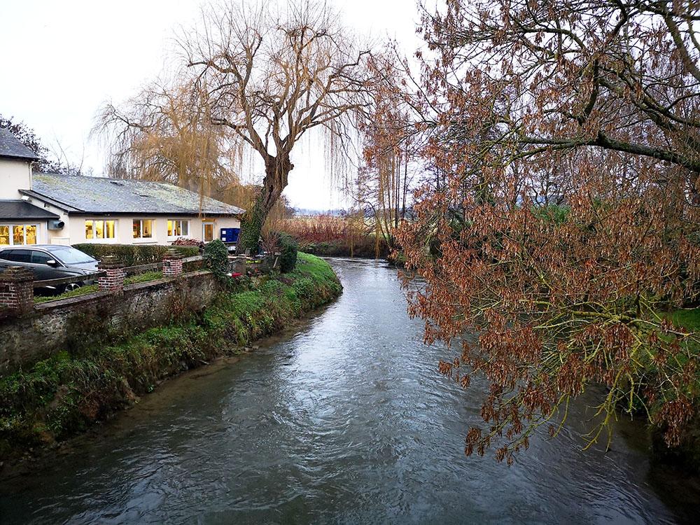 Пон-л'Эвек (Pont-l'Évêque). Город – сыр!