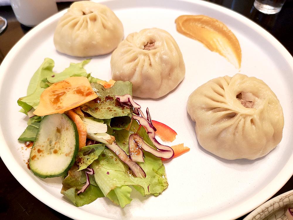 Где вкусно поесть в Улан-Удэ или Бурятская кухня!