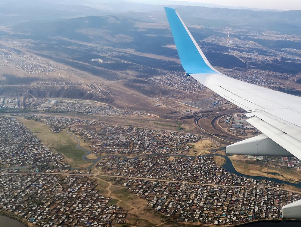 Что посмотреть в Улан-Удэ? Прогулка по городу…