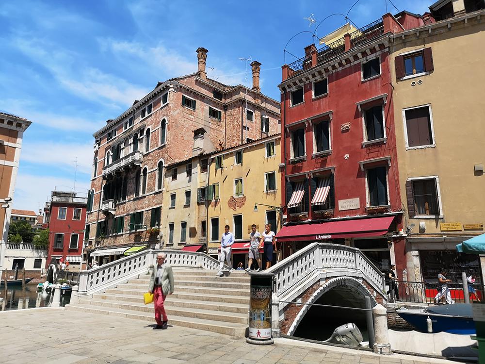 Пять ошибочных мифов о Венеции