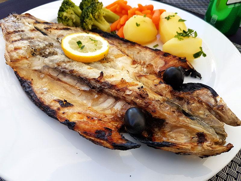 Еда в Португалии: выберете рыбу или мясо?