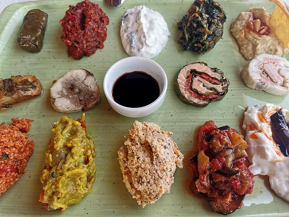 Еда в Стамбуле: цены, фотографии, впечатления