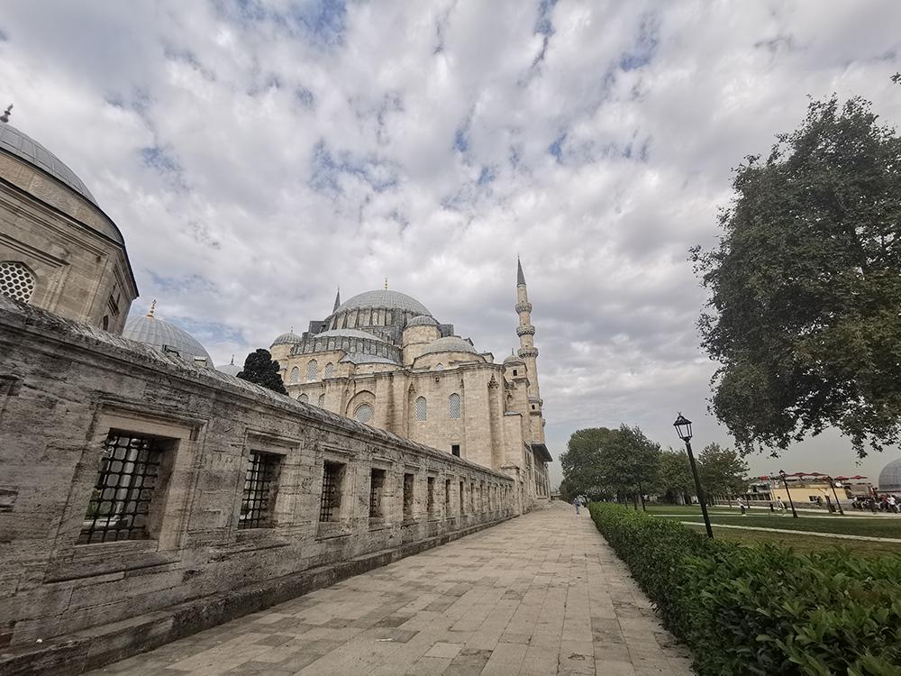 Пять мест в Стамбуле, с которых стоит начать знакомство с городом