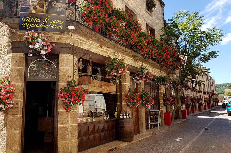 Жевре-Шамбертен. Деревня, где делают любимое вино Наполеона…