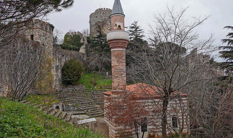 В Стамбул на выходные. Пять мест, которые можно посетить для разнообразия