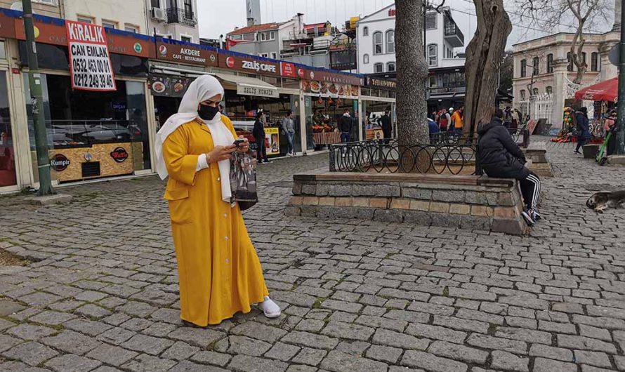 Стамбульские зарисовки. Люди, рестораны, прогулки, и, конечно, кошки с собаками